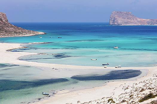 Crete by Evgeni Dinev