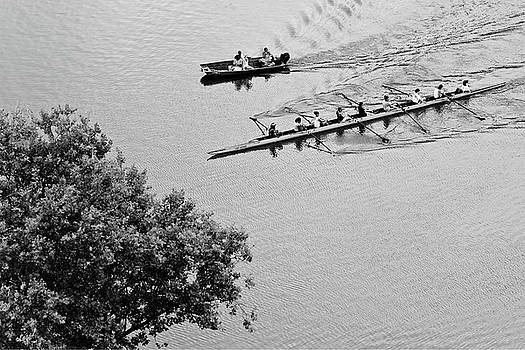 Crew by Don Mennig