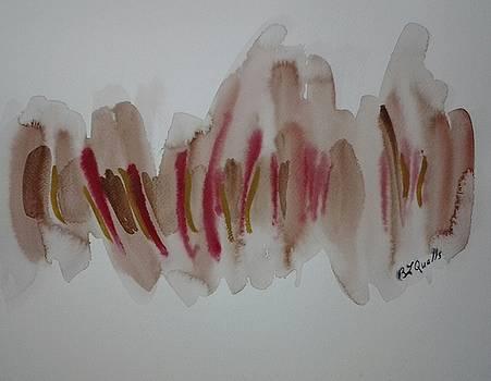 Crimson Design by B L Qualls