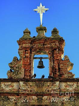 Cristo Chapel by Mariola Bitner