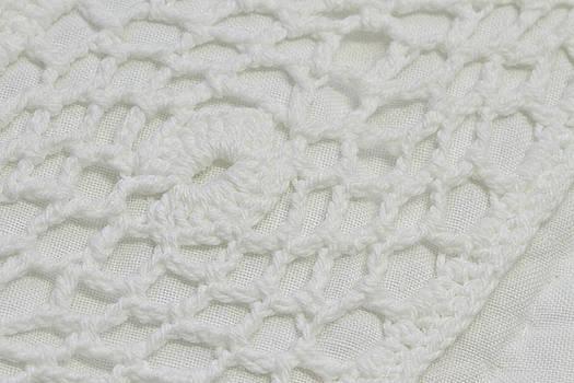 Sandra Foster - Crochet Macro