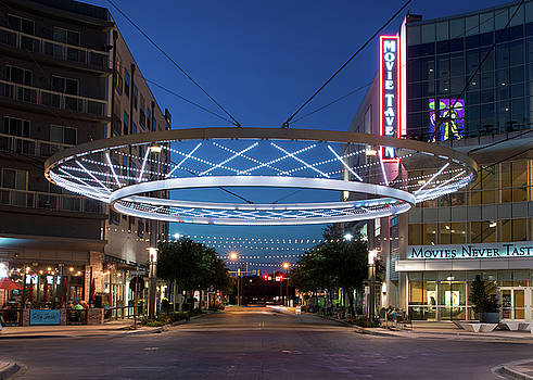 Crockett Circle Fort Worth 060217 by Rospotte Photography
