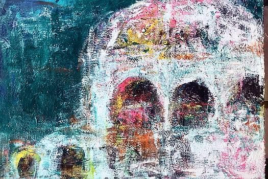Crockpot by Randi Schultz