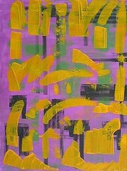 Croix ye moi plus 2003 by Annick Gauvreau