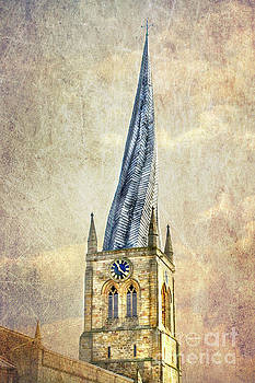 Crooked Spire by Linsey Williams