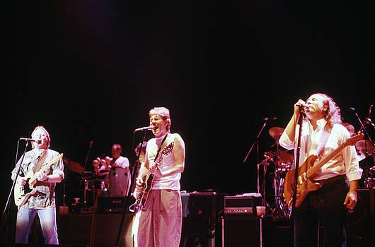 Rich Fuscia - Crosby Stills and Nash