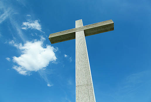 Ramunas Bruzas - Cross In The Sky