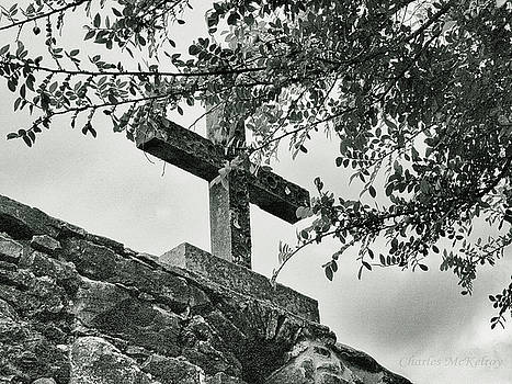 Cross in the Trees by Charles McKelroy