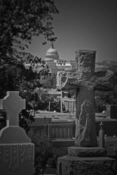 Jost Houk - Cross of the Capitol
