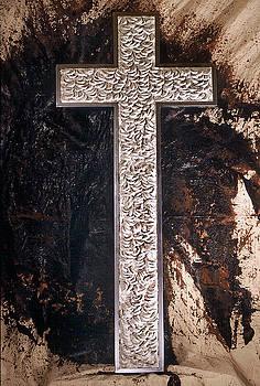 Cross of the Prevaricator by Marc David Leviton