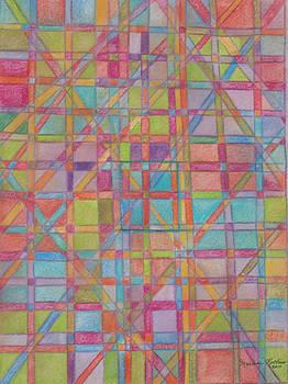 Cross Roads by Marlene Robbins