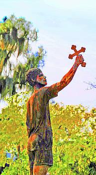 Jost Houk - Cross to the Sky