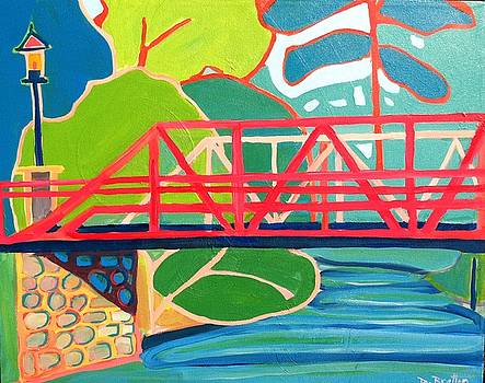 Crossing Over by Debra Bretton Robinson