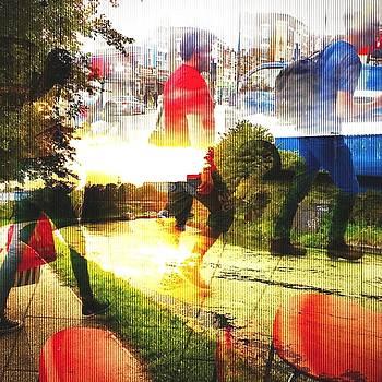 Crossing The Rubicon by Steve Swindells