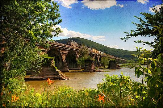Lois Bryan - Crossing the Susquehanna