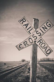 Christina Klausen - Crossings