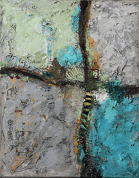 Crossroads by Jim Benest
