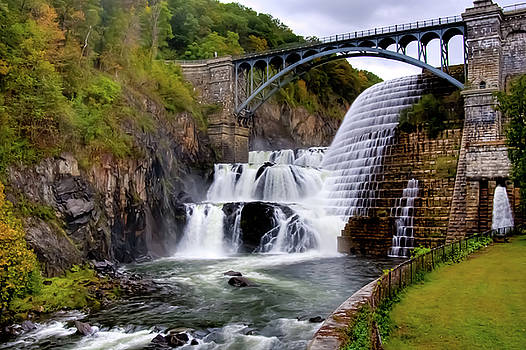 Dave Hahn - Croton Gorge Dam