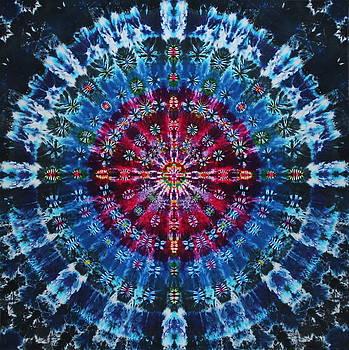 Crown Quasar Fusion by Courtenay Pollock