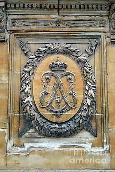 Jost Houk - Crown Stone