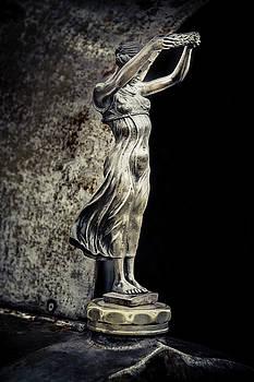Crowning Ornament by Scott Wyatt