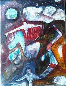 Crow's Dream by Karen Geiger