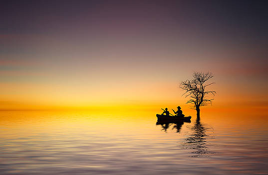 Cruise by Bess Hamiti