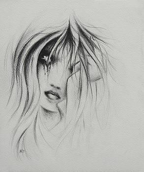 Cry Baby by Rachel Christine Nowicki