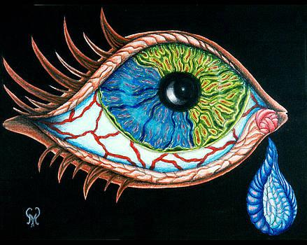 Karen Musick - Crying Eye