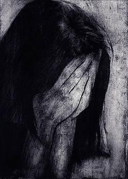 Crying by Jon Mayers