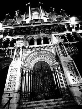 Crypt by Felix M Cobos