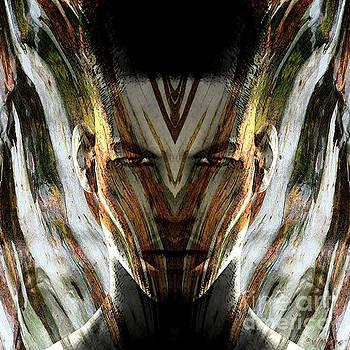 Walter Oliver Neal - Cryptofacia 107