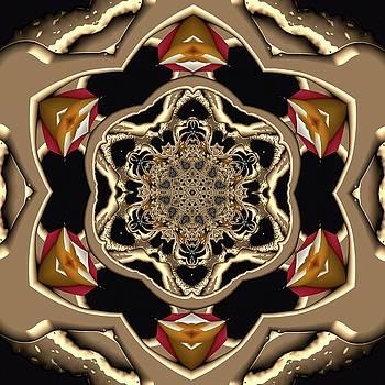 Crystal 6134553 by Robert Thalmeier