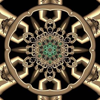 Crystal 6134555 by Robert Thalmeier
