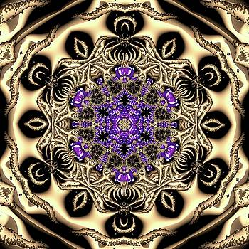 Crystal 6134665 by Robert Thalmeier