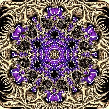 Crystal 6138 by Robert Thalmeier