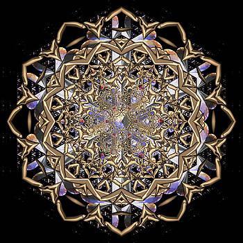 Crystal Ahau 2 by Robert Thalmeier
