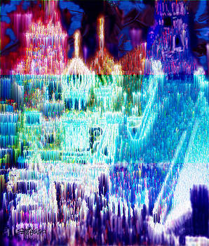Crystal City by Seth Weaver
