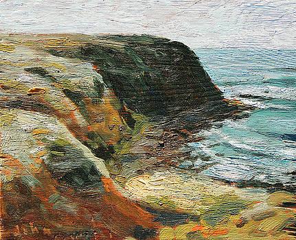 Crystal Cove by John Matthew