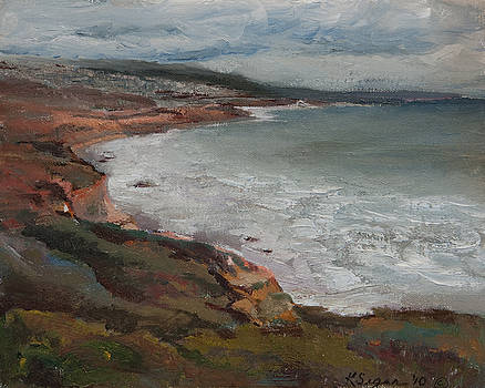 Crystal Cove by Katherine Seger