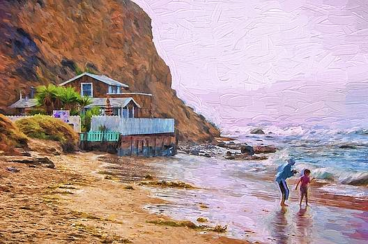 Crystal Cove by Kirk Sewell