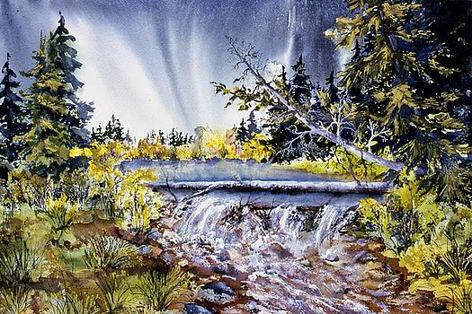 Crystal Creek by Connie Williams