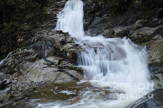 Rod Wiens - Crystal Falls
