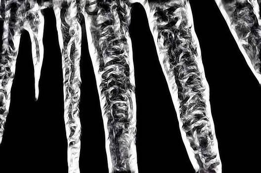 Crystal Ice by Thomas  MacPherson Jr