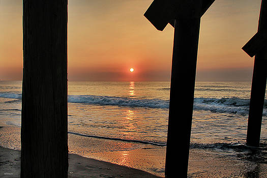Crystal Sunrise by Phil Mancuso