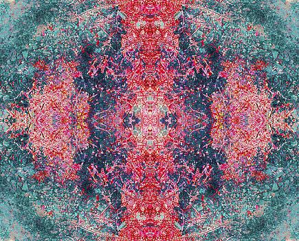 Crystalline Being by Melissa Szalkowski