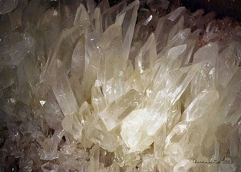 Crystals by Charmaine Zoe