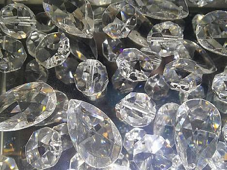 Crystals in Las Vegas by Mozelle Beigel Martin