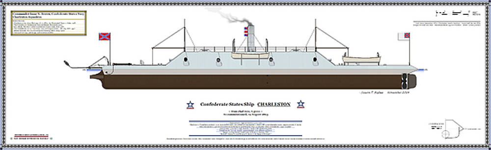 CSS Charleston Color Profile by Saxon Bisbee