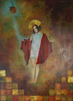 Cuando me siento Inca adoro al Sol by Katushka Millones